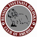 Russian Tsvetnaya Bolonka Club of America Logo